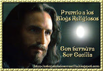 Premio Blog Religioso