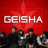 Geisha – Lumpuhkan Ingatanku