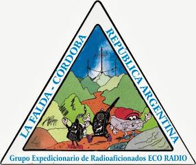 LOGO ORIGINAL DEL Grupo ECO RADIO