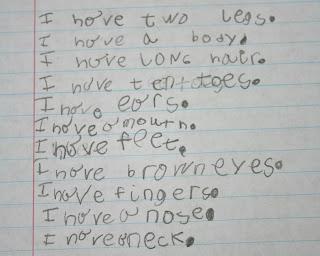 Lisa mendelman essay examples