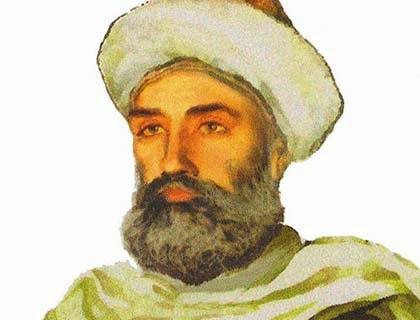 Al-Farabi, Bintang dari Aleppo