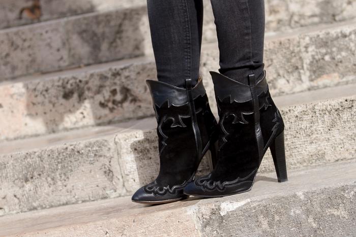 Colección de Blogger adicta a los zapatos