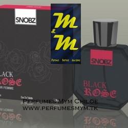 Foto de Perfumes SNOBZ n°5