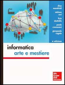 Informatica: arte e mestiere 4/ed