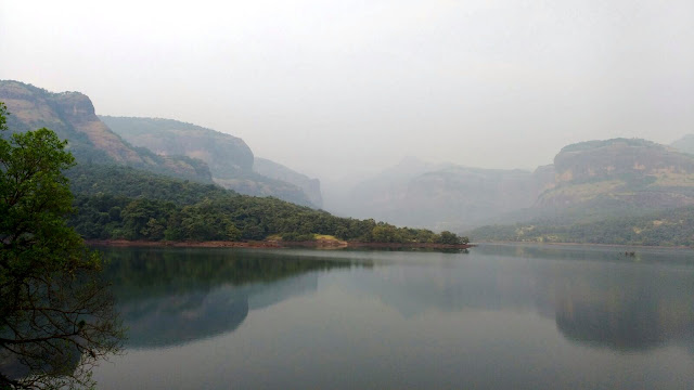 Pune, Western ghats, Andharban