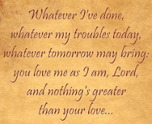A daily prayer