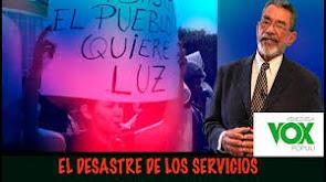 VENEZUELA VOX POPULI ya tiene su canal en Youtube... Visítalo!