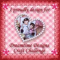 Dreamtime Designs Craft Challenge