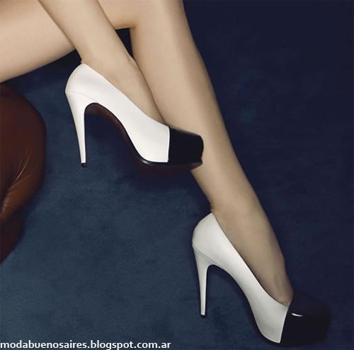 Paruolo zapatos otoño invierno 2013