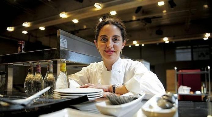 brazilian food guide female chef