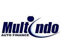 Logo Multindo Auto Finance