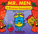 Mr Men A Christmas Extravaganza