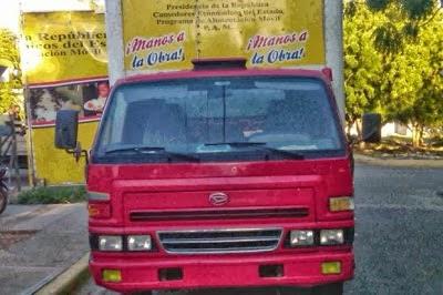Noticias a tiempo net detienen cami n comedores for Comedores baratos en santiago