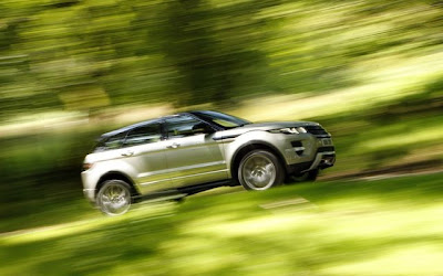 Range Rover Evoque XL: The 7-seat Version