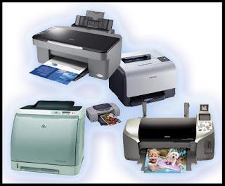 Cuantas impresoras se venderan en Argentina en el 2011?