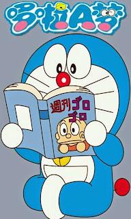 Doraemon live wallpaper terbaru gratis