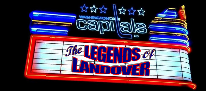 Legends of Landover - 2nd Period