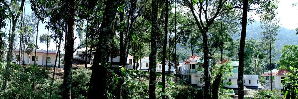 best resorts in santhanparra munnar, good resort in munanr with natural view, munnar cottages with maontain view
