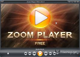 Download Zoom Player free