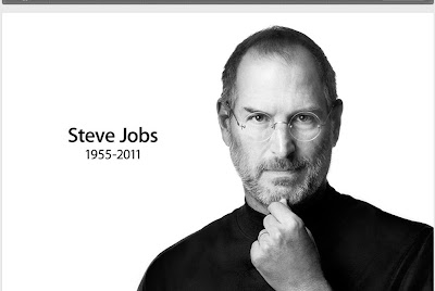 Appel recuerda a Steve Jobs
