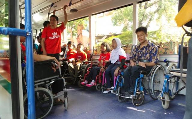 Mendesak, RUU Penyandang Disabilitas Perlu Segera Disahkan