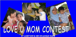 Love U mom Contest