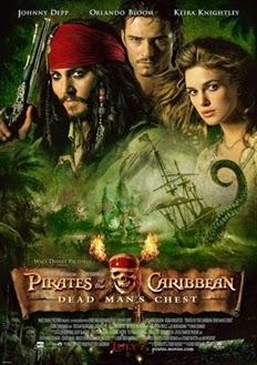 Cướp Biển Vùng Caribê 2: Chiếc Rương Tử Thần ...