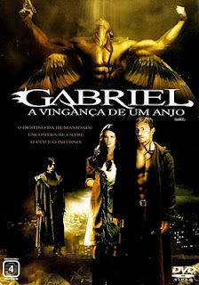 Download – Gabriel – A Vingança de um Anjo – DVDRip AVI Dual Audio + RMVB Dublado