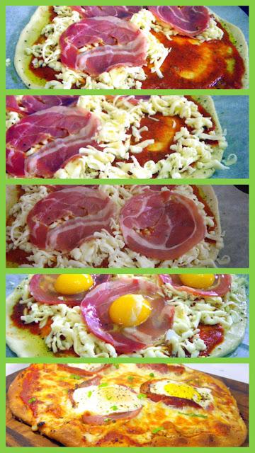 ... harissa spaghettini pizza breakfast pizza breakfast pizza breakfast