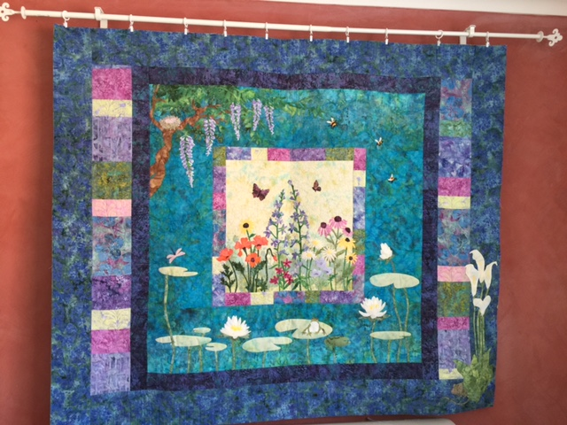 Mckenna Ryan Group Quilt A Long
