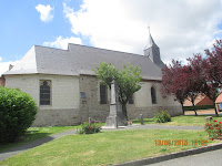 kerkje van Gauchin-le-Gal