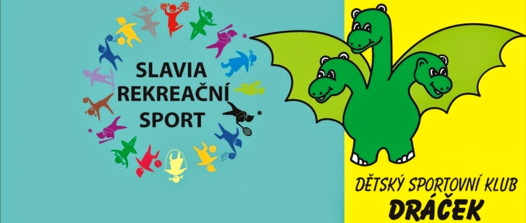 Dráček Slavia Kroměříž