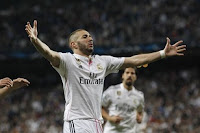 Hitman: United want to recruit Benzema from Real Madrid