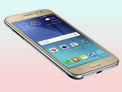 Samsung Galaxy J2 é compatível com rede 4G e custa 779 reais