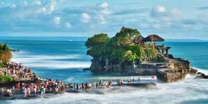 Bangga, Bali Menjadi Pulau Terbaik di Dunia