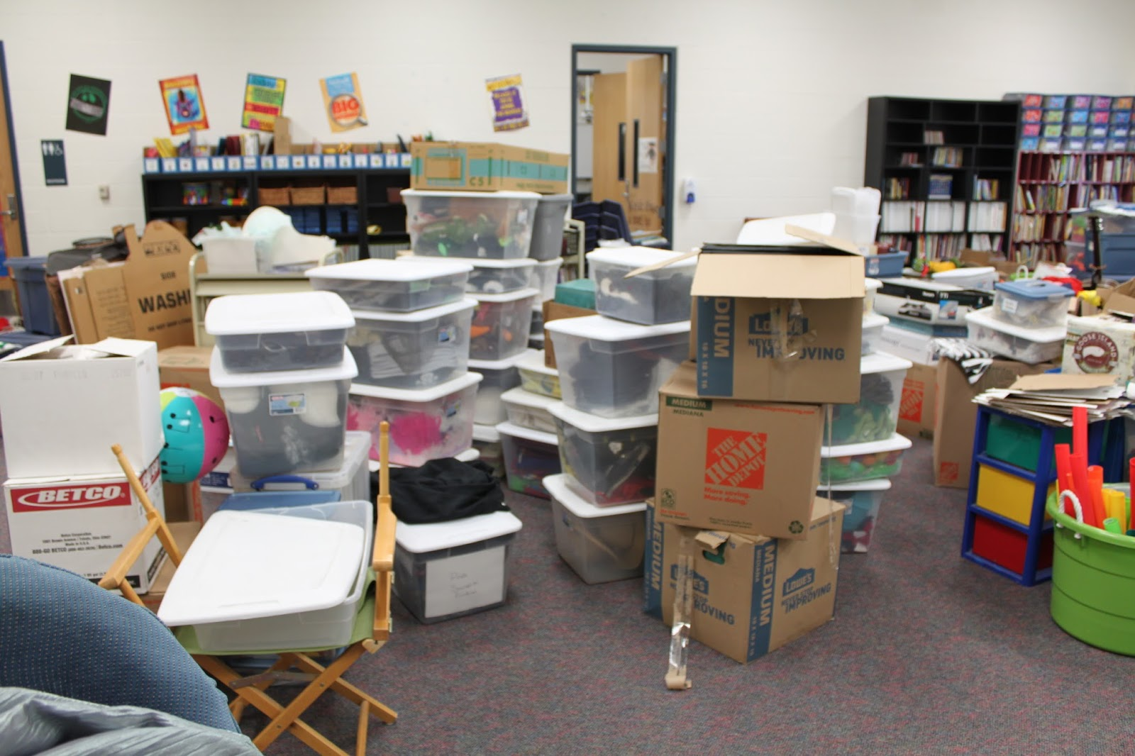 made for music teachers: how to really organize a music room