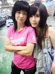 mum and me :)