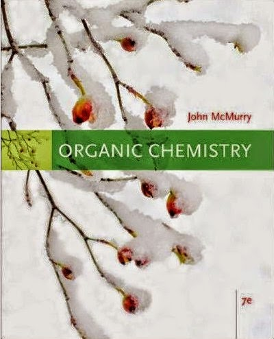 Organic Chemistry by John McMurry, 7th Edition