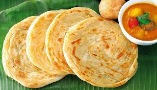 Asal Usul daril Roti Maryam atau Roti Canai / Roti Cane