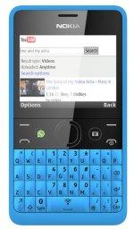 Harga Nokia Asha Murah   Qwerty   Dual Sim   Terbaru 2014
