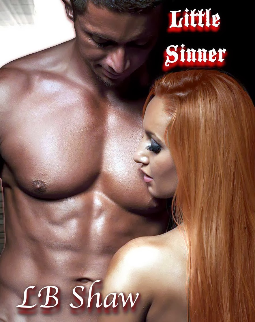 Little Sinner (Seduced by a Priest)