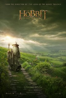 Ver El Hobbit: Un viaje inesperado Online 2012