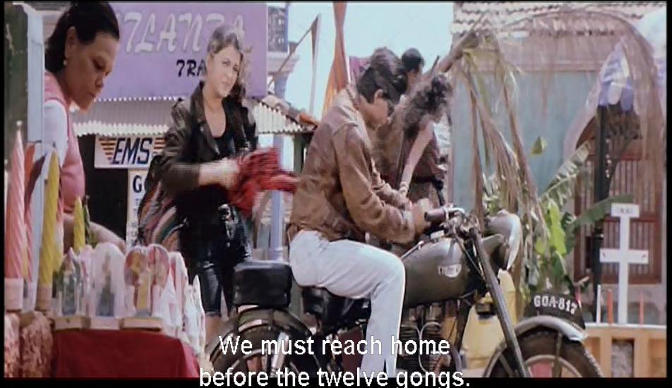 download hindi film josh songs