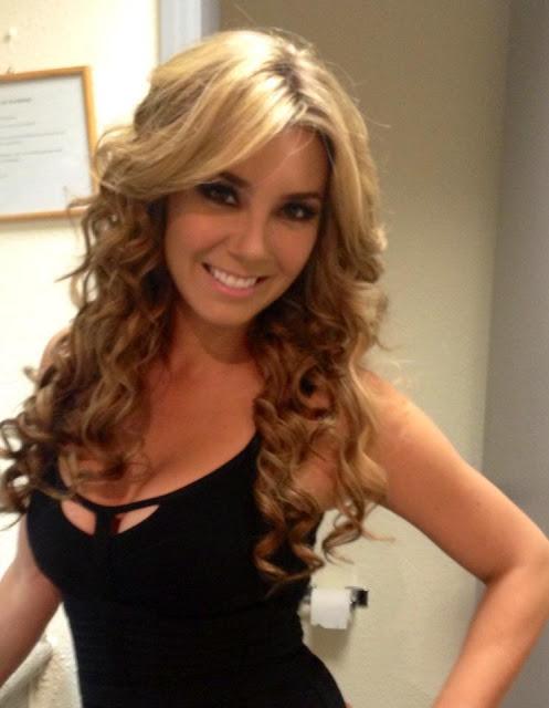 """Fotos del casting de la telenovela """"La Tempestad""""."""
