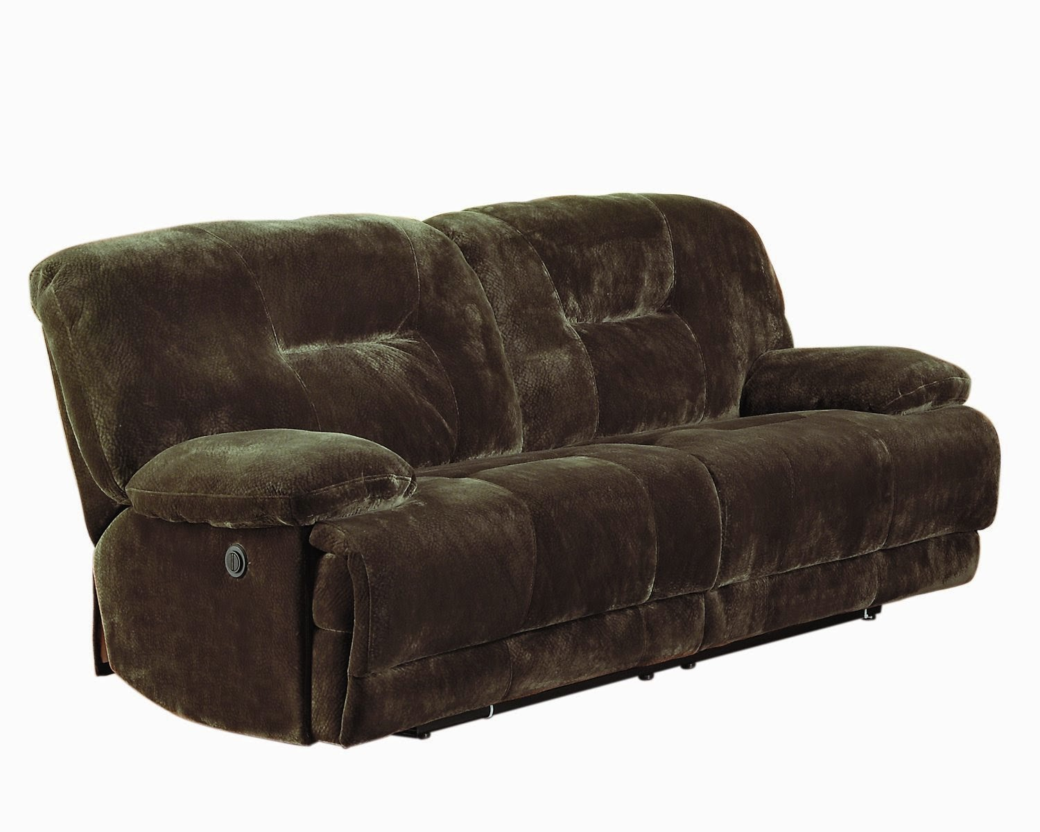 Top Seller Reclining And Recliner Sofa Loveseat Reclining Sofa Leather Power