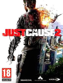 Just Cause 2 Full Version Free Download PC Games
