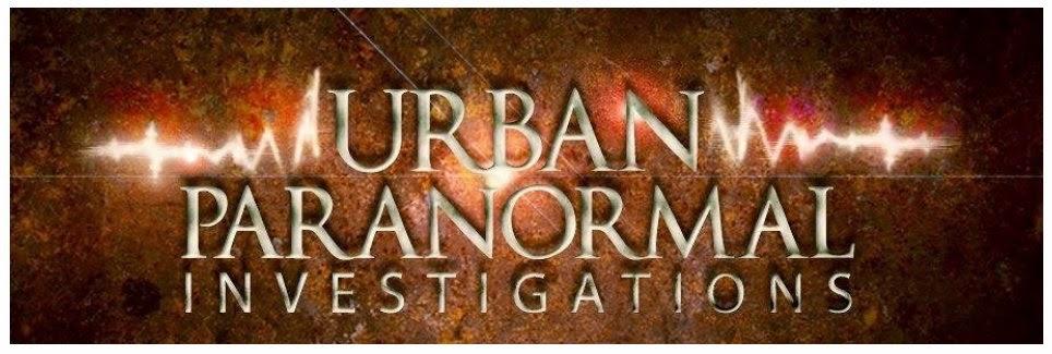 Larry Wilson Urban Paranormal