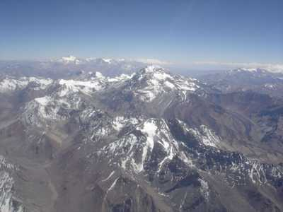 Santiago Do Chile - cover