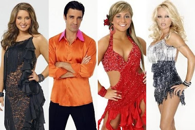 Dancing With The Stars: All Stars Cast Revealed