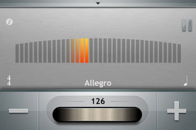 Metronome Plus By Dynamic App Design